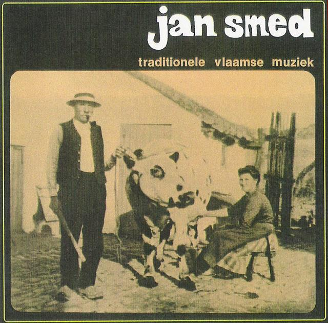Jan Smed lp2 1974